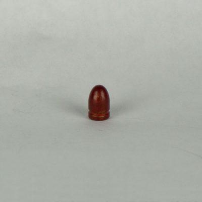 9 mm Cal RN HI-TEK 124 gr.